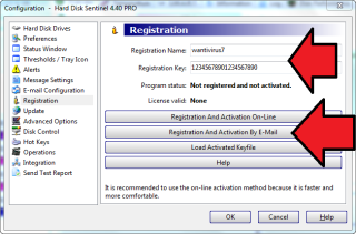 Hard Disk Sentinel Professional 4.40 Build 6431 Full Version